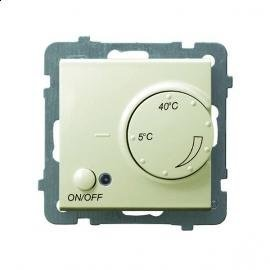 elektroniczny regulator temperatury